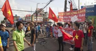 Chine-Vietnam : Le risque d'un nouveau conflit