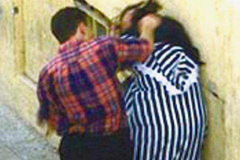Violence contre les femmes maroc