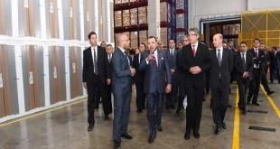 Logistique : 7 conventions pour une stratégie nationale
