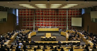 Maroc, le seul africain de l'OICS