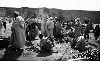 memoire personnages historiques marocains