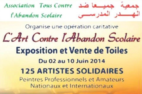 Artistes Solidaires