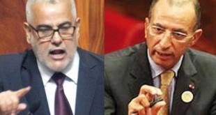 Benkirane contre Hassad : Qui supervisera les élections?