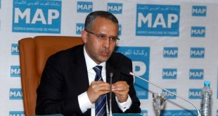 Lahbib Choubani : Un Dialogue national made in Morocco