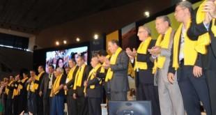 Mouvement Populaire : coulisses du congrès