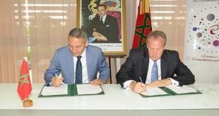 Eaton au Maroc et ambitions internationales