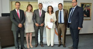 Maroclear : Un ambitieux plan stratégique 2014-2016