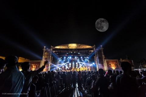 Festival gnaoua 2014