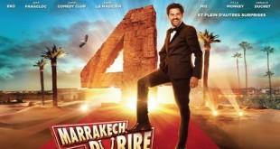 Le «Marrakech du rire» revient !