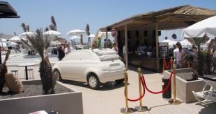 Inédit : Une Fiat Playa au Maroc !