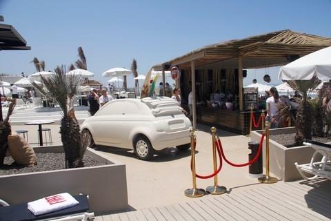 Fiat playa maroc juin 2014