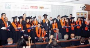 Fondation AWB : Les lauréats 2014