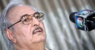 Libye : Le recours à l'armée