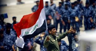Bagdad : Saigon sur Tigre?