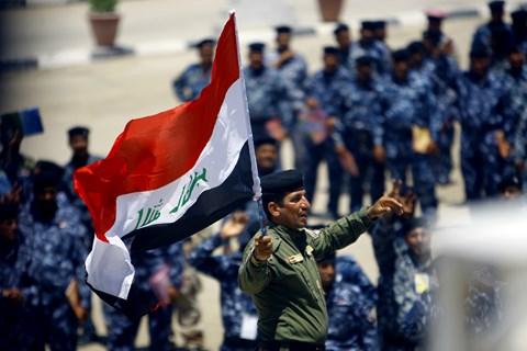 Irak Syrie