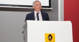 Renault Maroc : Nouvelle stratégie 2014-2016