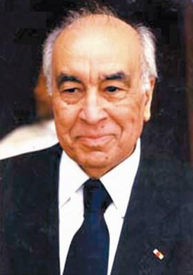 Karim lamrani