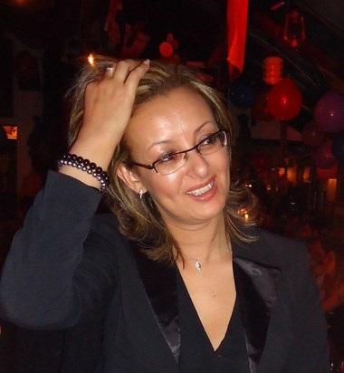 Latifa chioukh