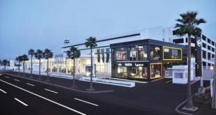 BMW Maroc : le plus grand flagship d'Afrique
