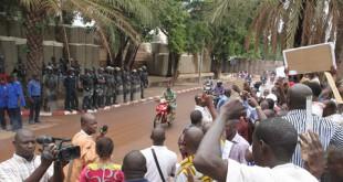 Mali : Une guerre peut en cacher une autre