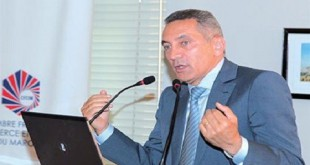 Accélération industrielle : Moulay Hafid Elalamy défend sa vision
