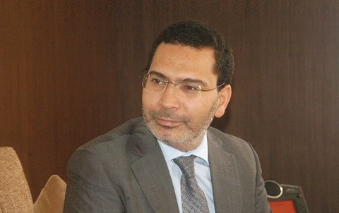 Mustapha el khalfi ministre communication