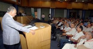 Congrès du PPS : Nabil Benabdellah relève le défi