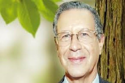 Rachid Belmokhtar ministre