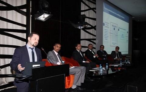 Rencontres regionales bank almaghrib tpme casablanca mai 2014