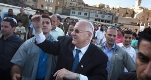 Israël : Un faucon pour président