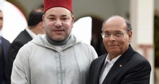 Maroc-Tunisie : Ce voyage qui a fait grincer des dents