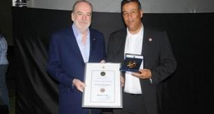 GCAM : Tarik Sijilmassi récompensé par le CMF