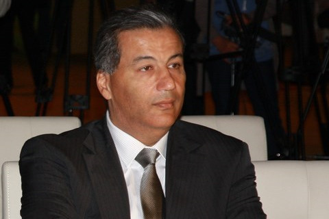 Tarik sijilmassi pdg credit agricole maroc