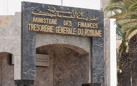 Tresor Economie Finances Mohamed Boussaid