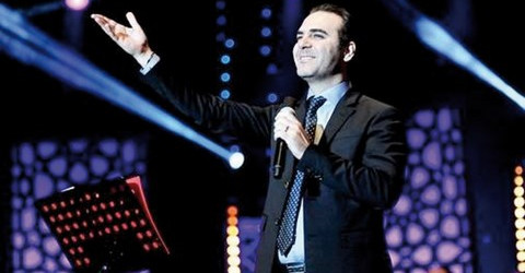 Wael jassar Mawazine