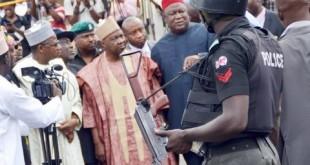 Nigéria : Attentat et enlèvements