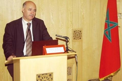 Anis birou ministre maroc