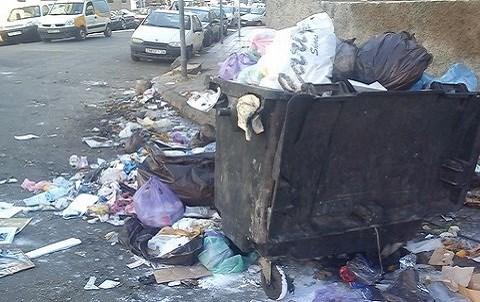 Casablanca ordures