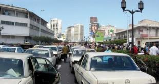 Prime à la casse : Les grands taxis disent non !