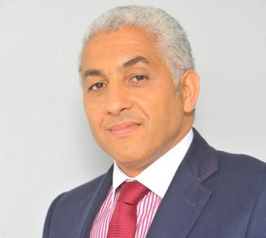 Jamal belahrach CGEM
