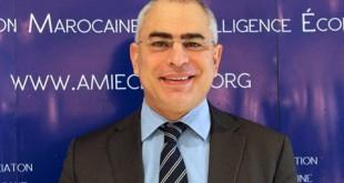 MDJS : Younès El Mechrafi au comité exécutif de la WLA