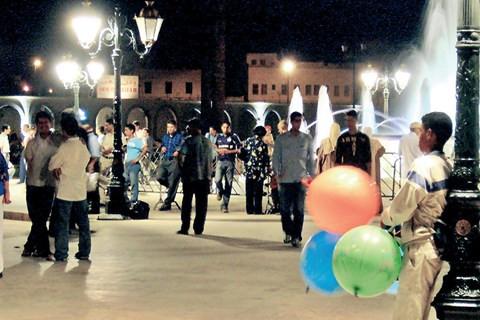 Nuits ramadanesques maroc