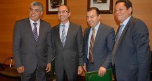Partenariat TGR-CDG : Les notaires s'organisent