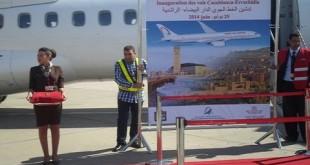 Casablanca-Errachidia : Une nouvelle ligne pour la RAM