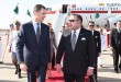Maroc-Espagne : Le Roi Felipe VI, au Maroc