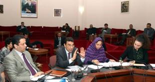 Commissions parlementaires : Les médias interdits de présence ?