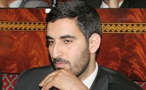 Abdelaziz el omari pjd 2014