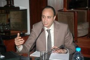 Aziz dermoumi mouvement populaire 2014