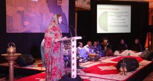 Culture et développement économique au Sahara