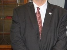 Karim Charkaoui, ingénieur aux îles Fidji